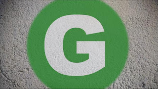 Murray Sesame Street Sponsors letter g, Sesame Street Episode 4306 The Letter G Song