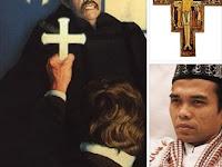 Viral di Medsos, Akun Facebook Adi Haning Tanggapi Video Ustad Abdul Somad Terkait Salib dan Jin