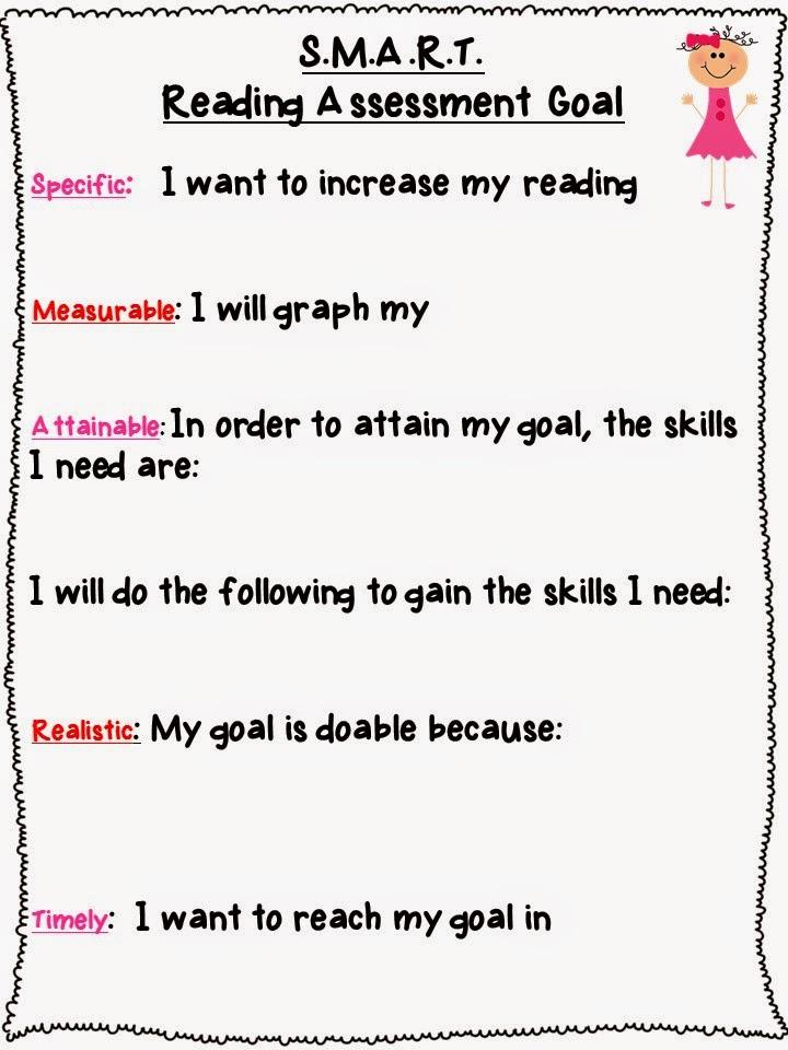 Smarty Pants Goals