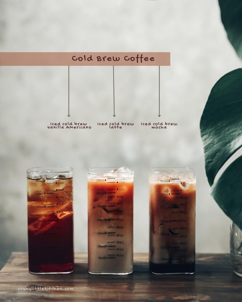 3 Resep Kopi Cold Brew ala Cafe yang  Wajib Dicoba di Rumah