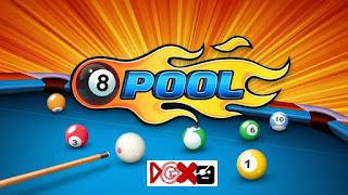 8 Ball Pool MOD v4.5.1