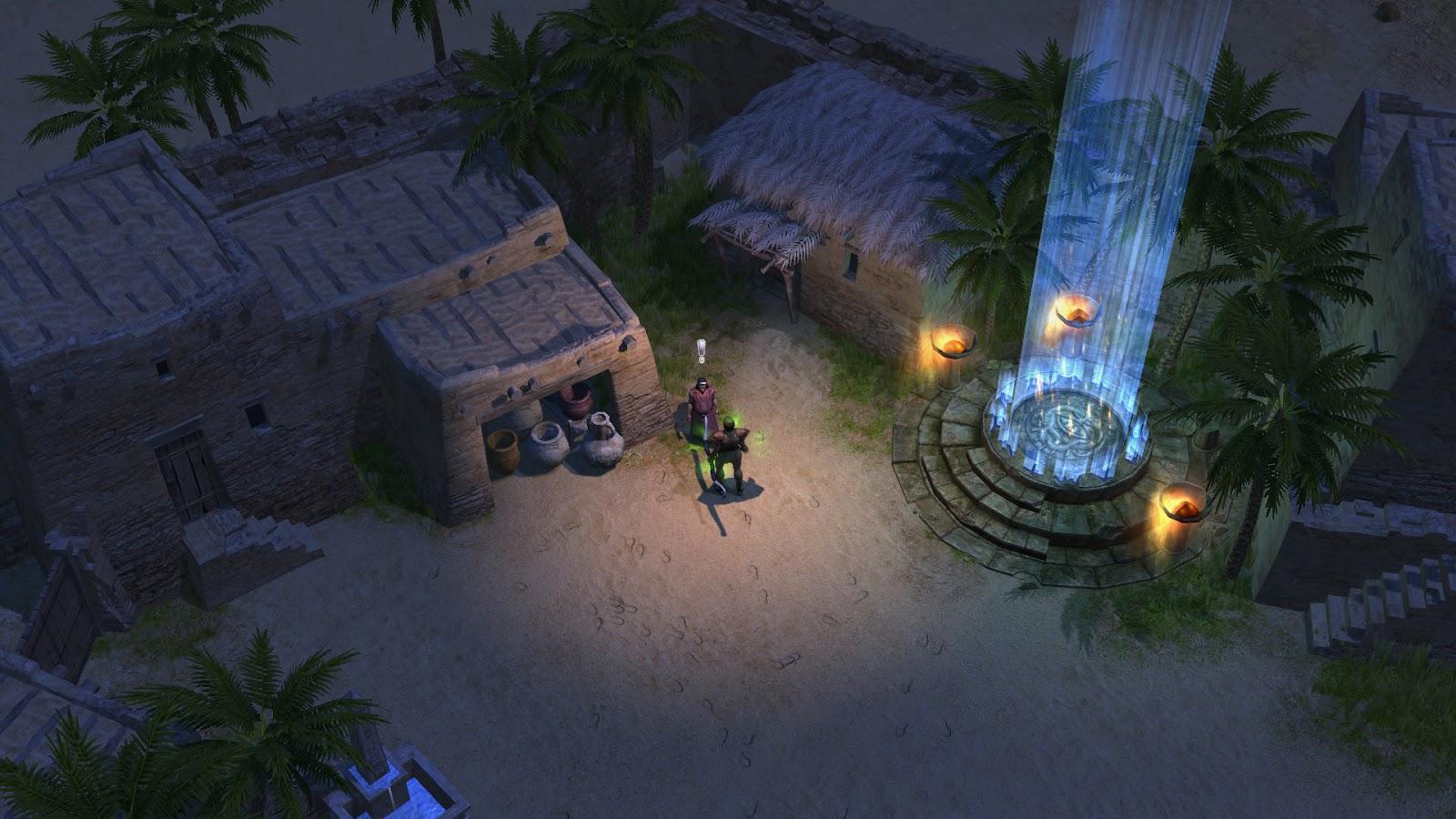 Titan Quest Anniversary Edition Atlantis PC ESPAÑOL (PLAZA) 3