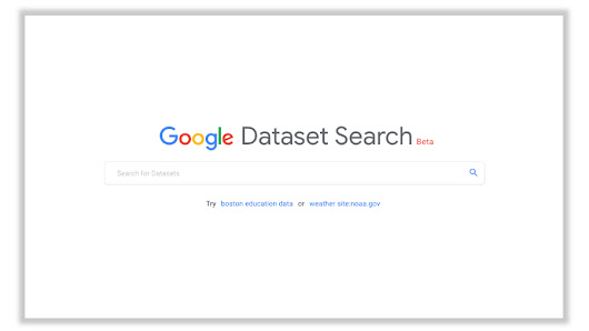Google launches new search engine to help scientists find the information they need