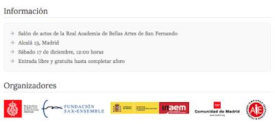 http://www.realacademiabellasartessanfernando.com/es/actividades/conciertos/musica-para-el-tercer-milenio-2016-clausurasax-ensemble