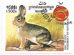 Selo coelho