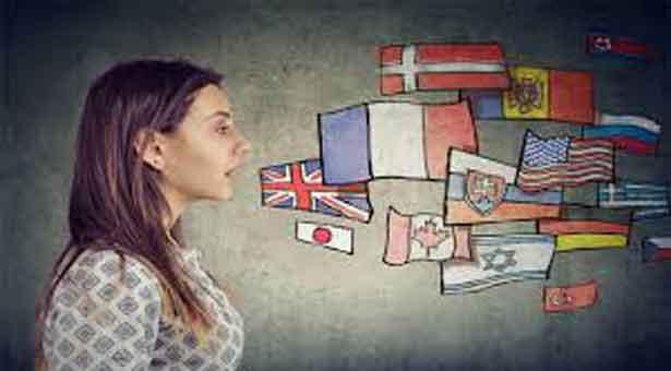 Learn a new language from the app and advance your career