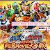 Jual Kaset Film Kamen Rider Gaim