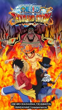 game one piece