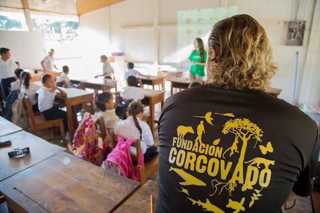 Fundación Corcovado pide su ayuda para ubicar carro robado en Calle Blancos