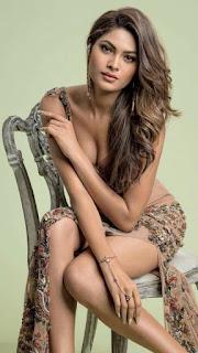 Beautiful HD Indian Model Photo, Glamours Indian Model HD wallpaper
