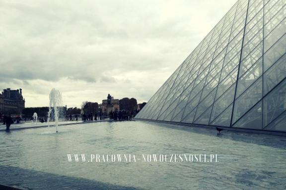 fontanna w paryżu