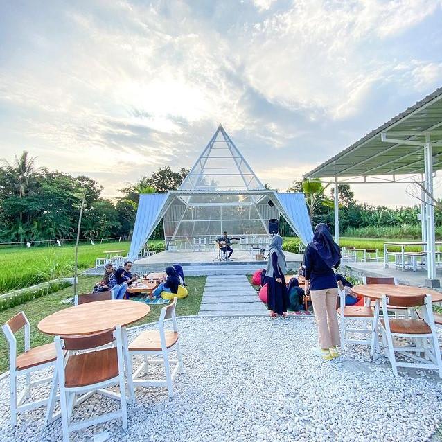 KOPISINI UMY Bantul Yogyakarta