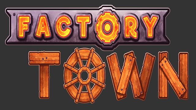 Factory Town Logo