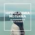 Hipoglicemia Noturna: Um trauma do qual nem me lembro...