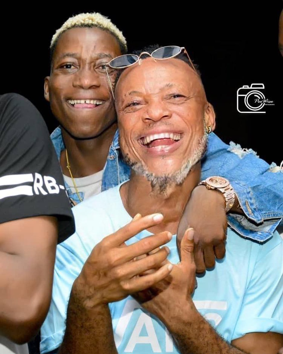 IG Story: These Top 12 Nigerian Celebs Photos of what Old Age Looks