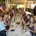 Sábado do Dia das Mães no Caleche Restaurante