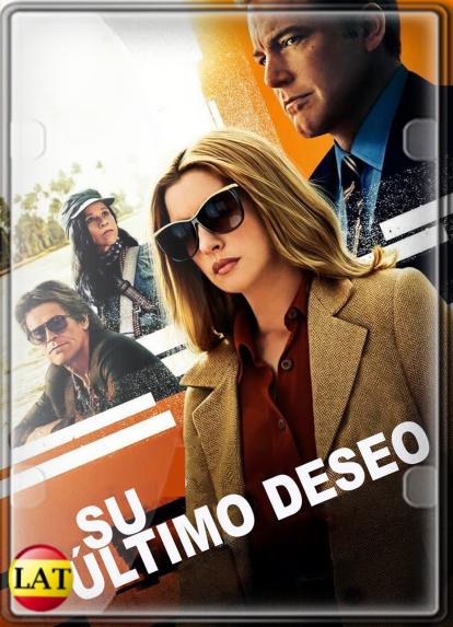 Su Ultimo Deseo (2020) DVDRIP LATINO