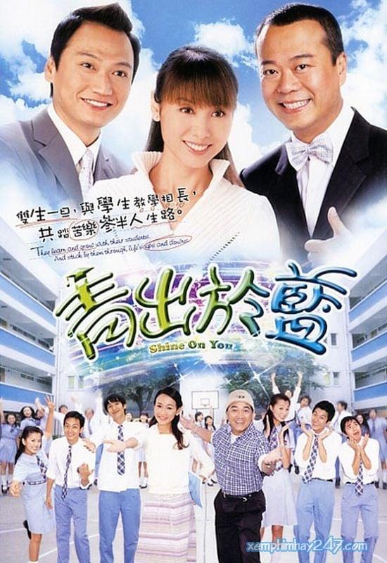 http://xemphimhay247.com - Xem phim hay 247 - Thầy Hay Trò Giỏi (2004) - Shine On Youi (2004)