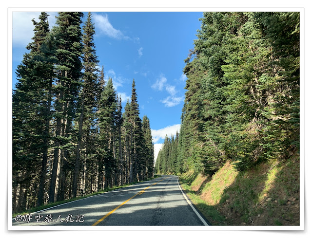 雷尼爾山國家公園Mt Rainier National Park 1