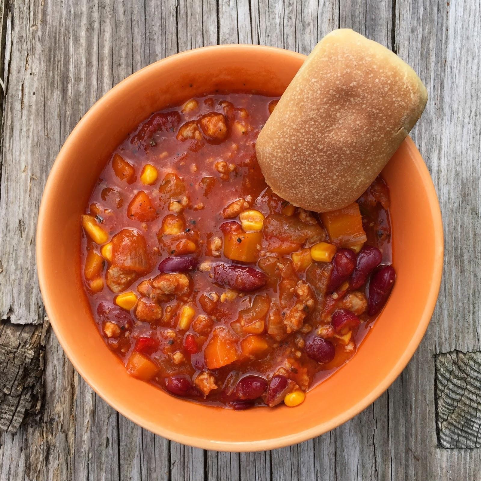 Lanisleckerecke Chili Con Carne