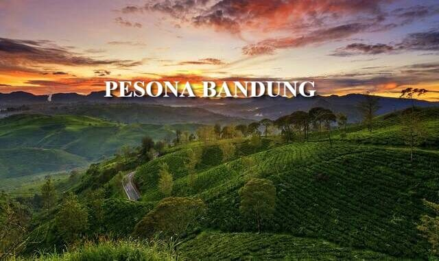 10 Must Visit Tourist Attractions in Bandung
