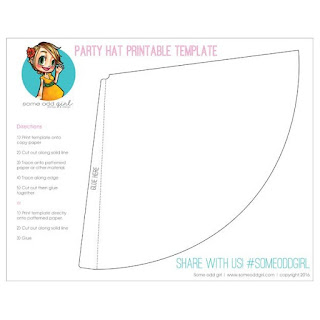 http://www.someoddgirl.com/collections/freebie/products/party-hat-template