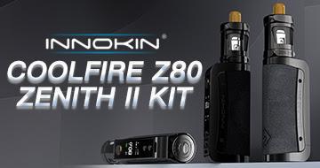 AInnokin CoolFire Z80 Zenith II Kit