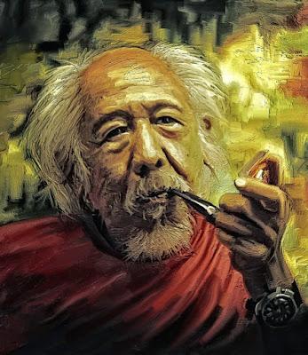 Profil Lengkap dan Karyanya: Seniman Pelukis Affandi