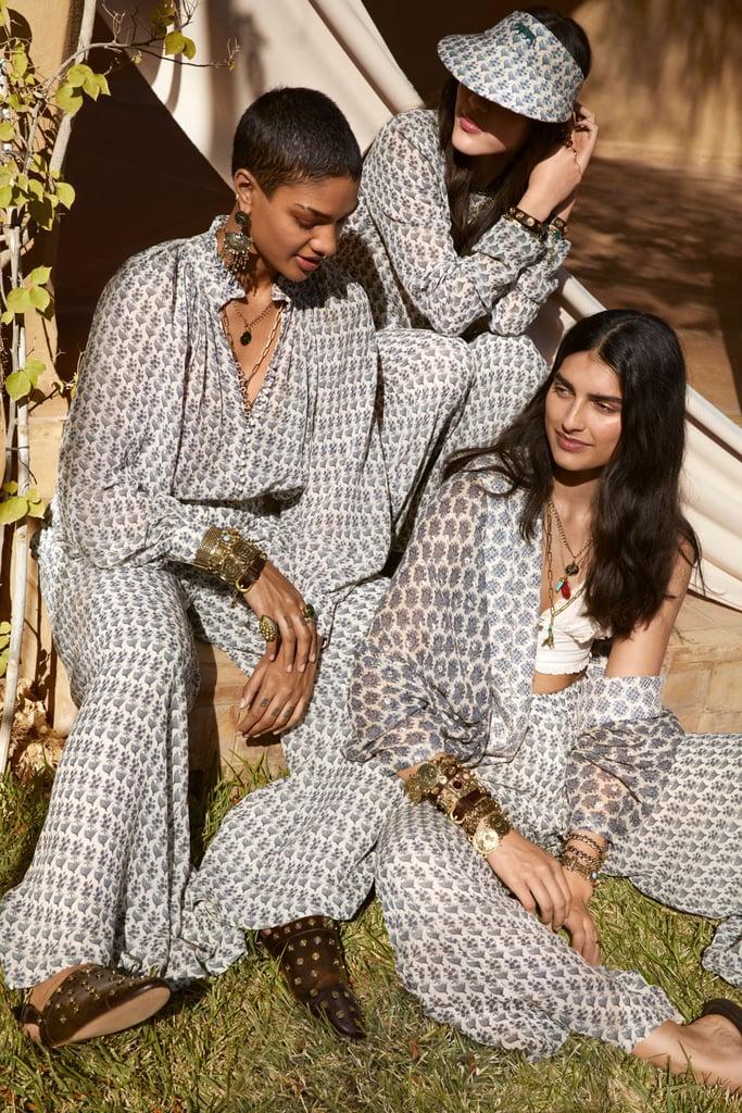 Sabyasachi brings Indian elegance to H&M