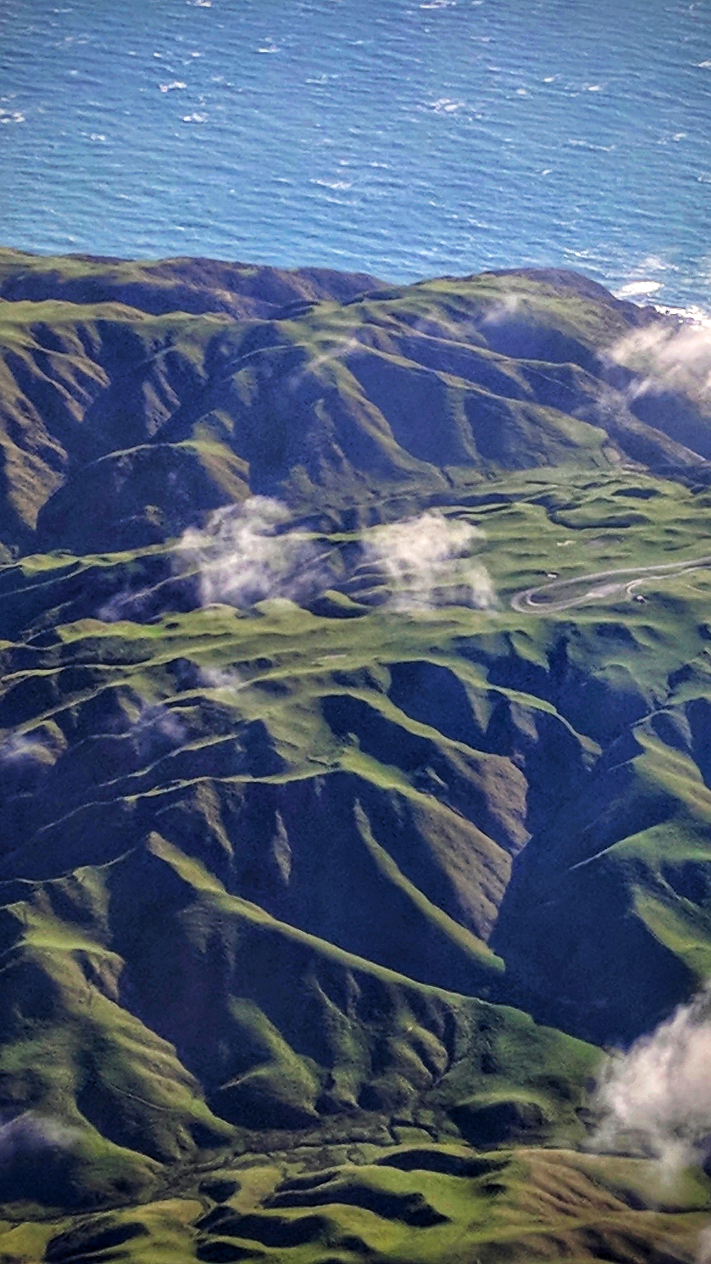 Ripples in the land of Aotearoa New Zealand
