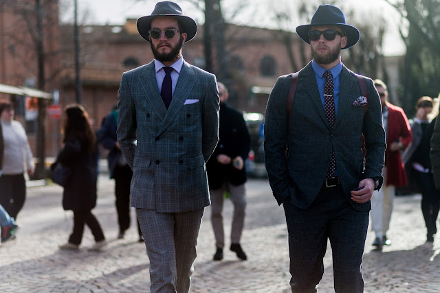 GQ Mexico Pitti89