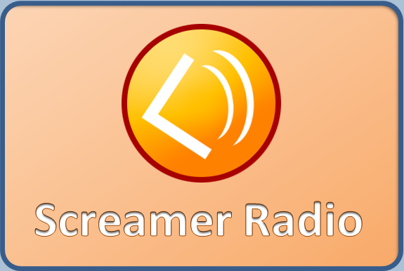 Screamer Radio