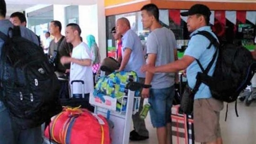Wakil Ketua MUI Kritik Keras Kedatangan TKA Asal Tiongkok, Sebut di Indonesia Juga Banyak Tenaga Ahli