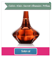 Calvin Klein Secret Obsession EDP 100 ML