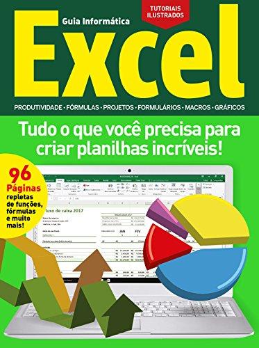 Guia Informática Excel 04 - On Line Editora