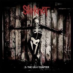 album terbaru slipknot 5: the gray chapter #1