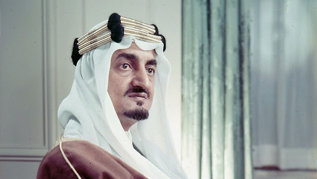 Kisah Tragis Raja Faisal, Raja Arab Saudi Berjuang Untuk Palestin Tapi Akhirnya Dibunuh