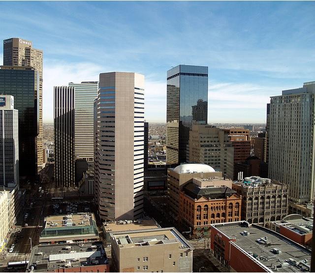 Exploring Denver's Neighborhoods