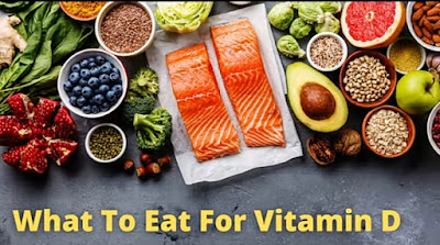 7 Natural foods thst boost Vitamin D