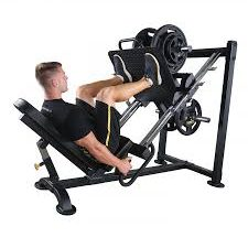 Benefits of Seated Leg Press