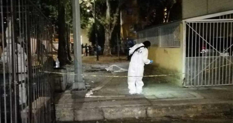 Balacera entre narcomenudistas en la GAM deja dos fallecidos