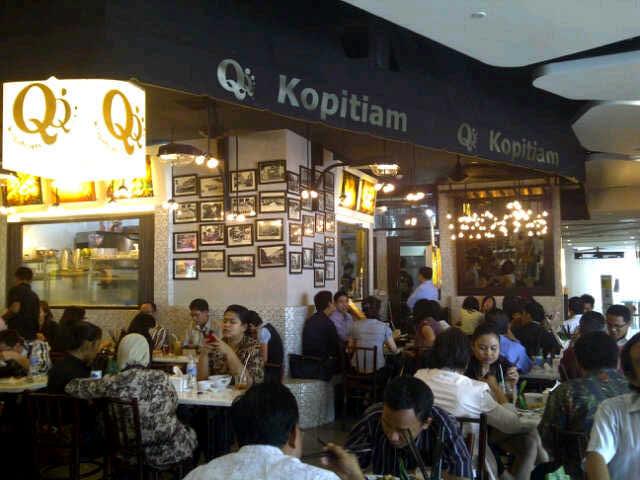 Hotels In Medan Qq Kopitiam