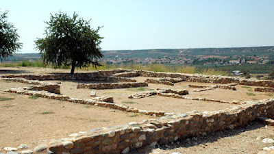 Κανένα πρόβλημα στους αρχαιολογικούς χώρους της Χαλκιδικής