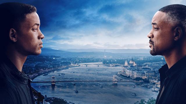 Crítica de 'Geminis', la película de Ang Lee con Will Smith como doble protagonista
