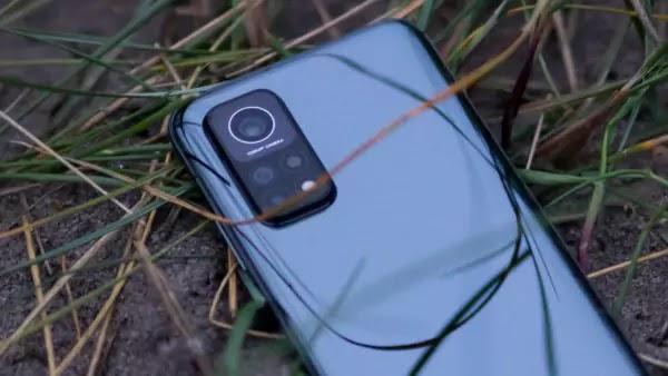 ثمن Xiaomi Mi 10T
