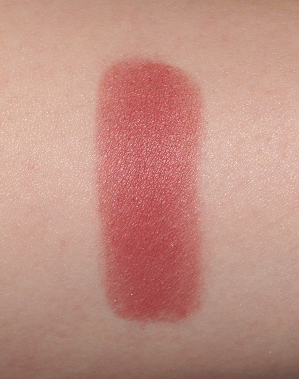 nars dolce vita powder blush swatch review