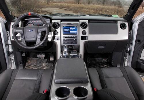 2017 Ford f-150 SVT Raptor Review Design & Price