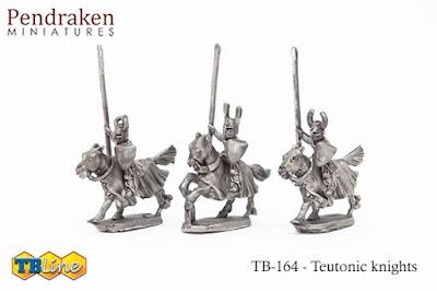 TB-4164   Teutonic Knights (15)