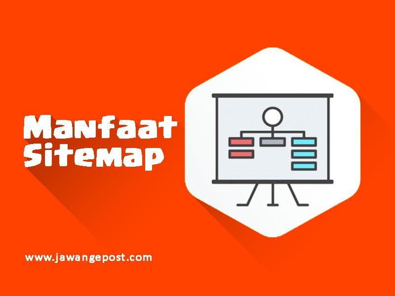 Cara Mudah Membuat Sitemap Untuk Mempermudah Google Mengindex Artikel Kita