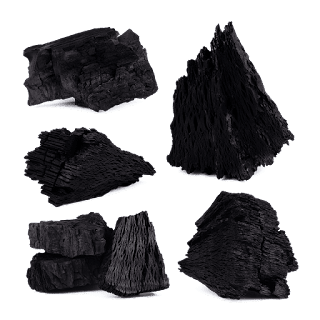 فوائد الفحم للطيور